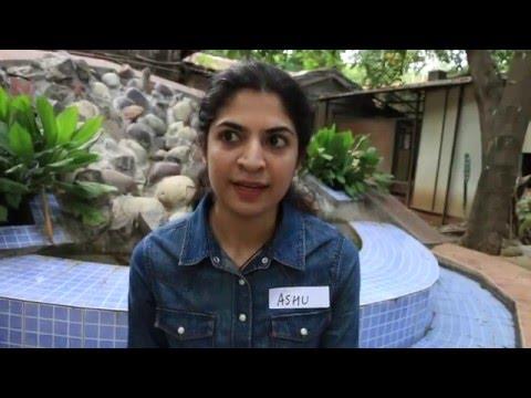 Empowered Health and Happiness Free Seminar with Dr Rangana Rupavi Choudhuri (PhD)