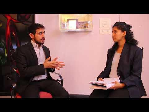 Abhay Thakkar's  Interview