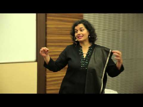 Introduction to The Journey (Brandon Bays) with Dr Rangana Rupavi Choudhuri (PhD)