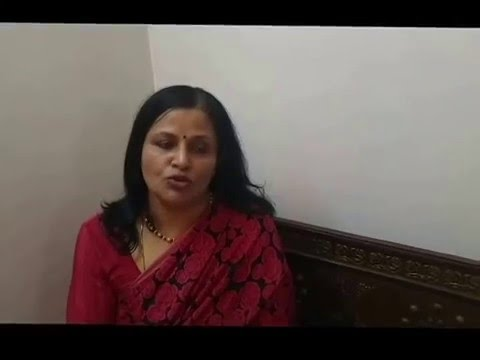 Gita Jayakumar Talks about Healing with ACE