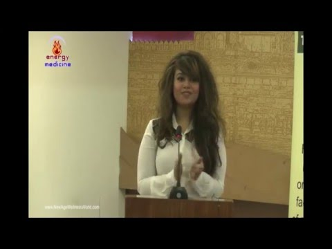 NewAge Conference on Energy Medicine & Holistic Wellness (Part 1)