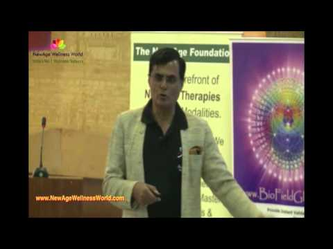 NewAge Conference on Energy Medicine & Holistic Wellness (Part 3)
