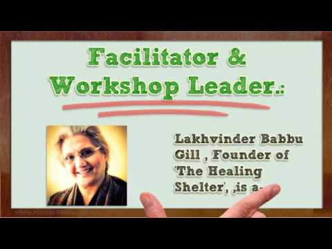 Love Your Self Heal Your Life Workshop by Babbu Gill
