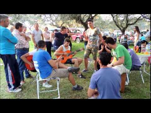 CERRADO POR VACACIONES A SU AIRE ROMERÍA VIRGEN DE LA CONCEPCIÓN DE ALÍA CÁCERES Nº2