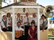 The Blue Street Jazz Band