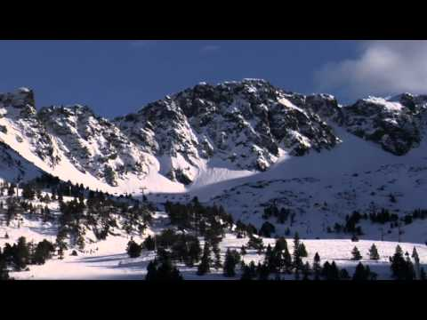Estación Vallnord en Andorra