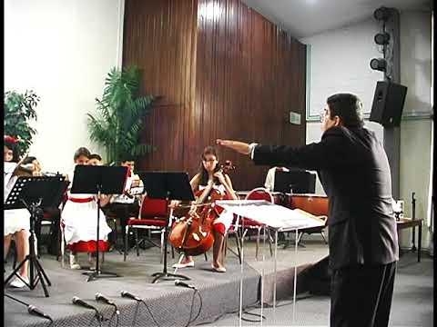 Hallelujah Chorus (Clausura Homeschooling México