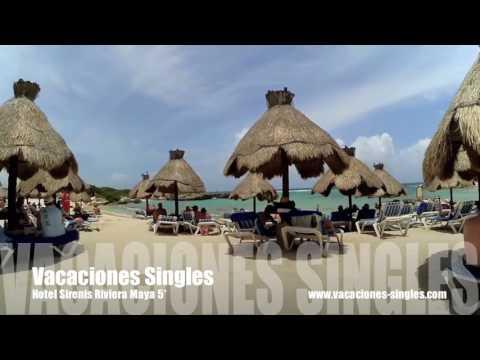 Hotel Gran Sirenis 5* Cancún (Mexico)