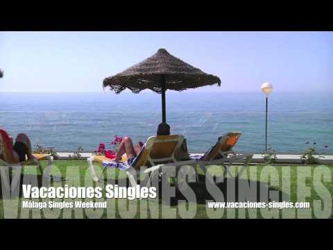 Encuentro Malaga Singles Weekend 2015