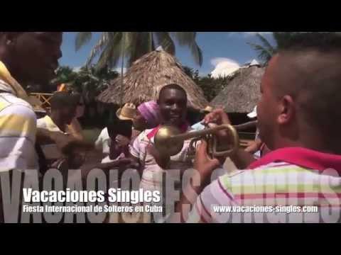 Video Semana Internacional de Solteros en Cuba