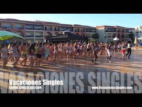 Saidia Festival 2018 Vacaciones Singles