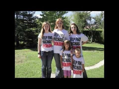 Help Find Michael Dixon - Come Home 2011