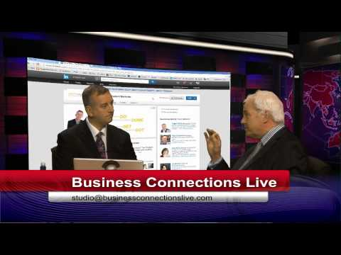 LinkedIn Marketing: A master class in Growing Your Business on LinkedIn