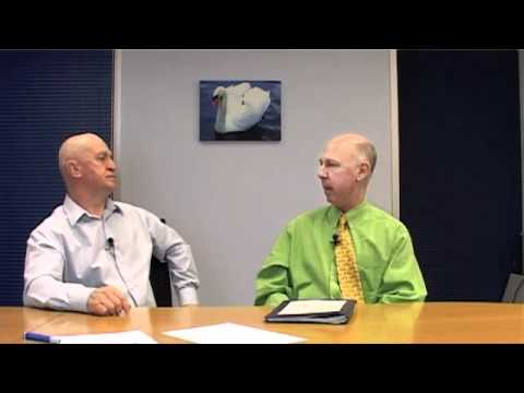 Networking In Surrey Interview Keith Grover Part 1