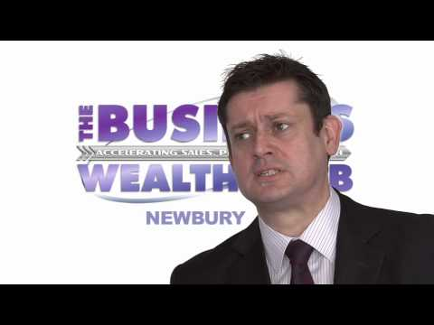 The Business Wealth Club Newbury