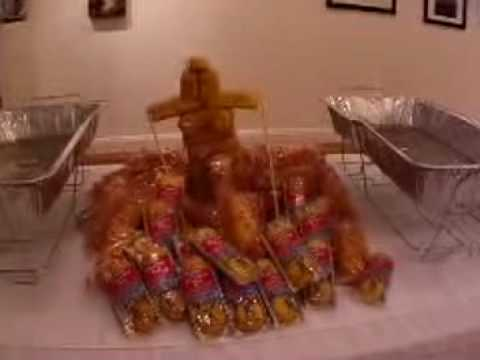 Robots and Twinkies