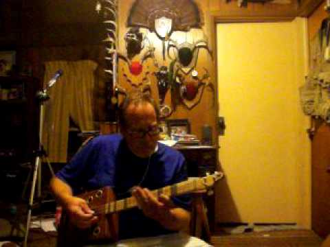 mississippi Fred Mcdowel cover   You Gotta Move