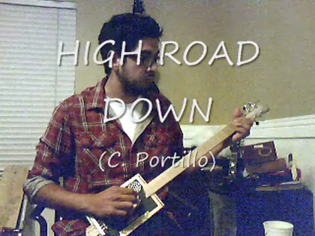 High Road Down