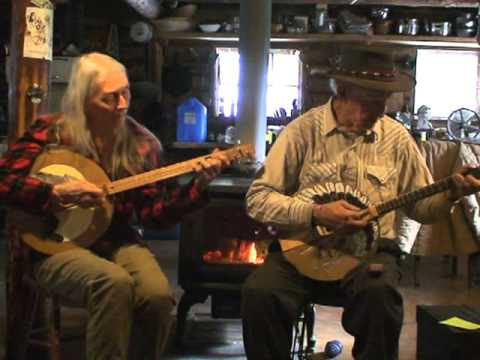 Ray & Shirley Jacobs play Rocky Mountain Dulcimer