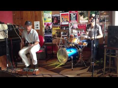 Satisfied (Cigar Box Guitar Song) @ Get Rooted CBG Fest (Royal mail)