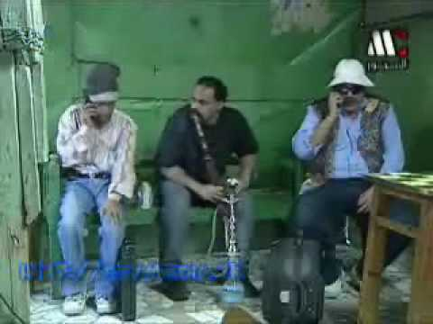 Funny Candid Camera from Egypt