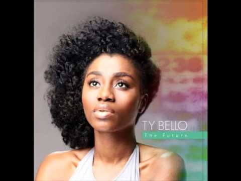 """""""The Future By TY Bello"""""""
