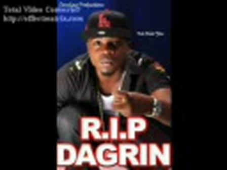 Gud by dagrin