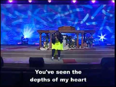 Kierra Sheard Indescribable & Worship Medley (2013 MUST SEE!!) Pt.2