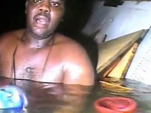 'He's alive!' Viral Video: Nigerian Cook Survives Two Days Under Sea In Shipwreck Air Bubble