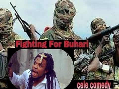 fighting for Buhari..Boko haram latest video