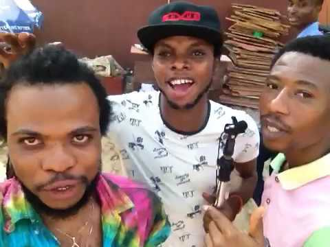 Naijas Craziest vs Cele Comedy:Coming soon