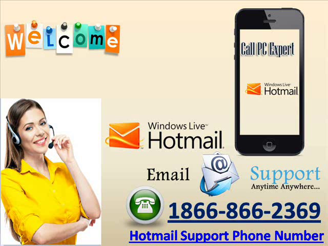 Hotmail Support Phone Number-1866-866-2369