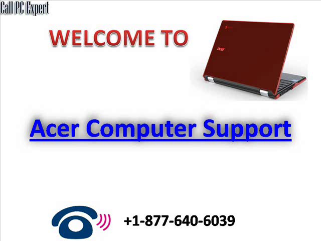Acer Computer Support Number