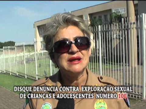 EXCELENTE video sobre Pedofilia!
