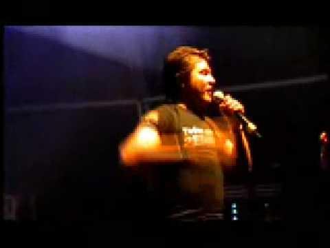 Gian e Giovani - Show Todos Contra a Pedofilia