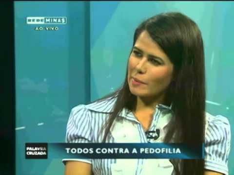 Pedofilia no Brasil  - Palavra Cruzada