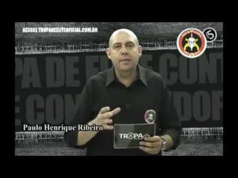CHAMADA DO PROGRAMA TROPA EM AÇÃO -SABADO AS 18:00HS -CANAL 40