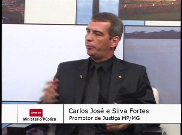 Pedofilia - A Voz do Ministério Público 11-12-2012