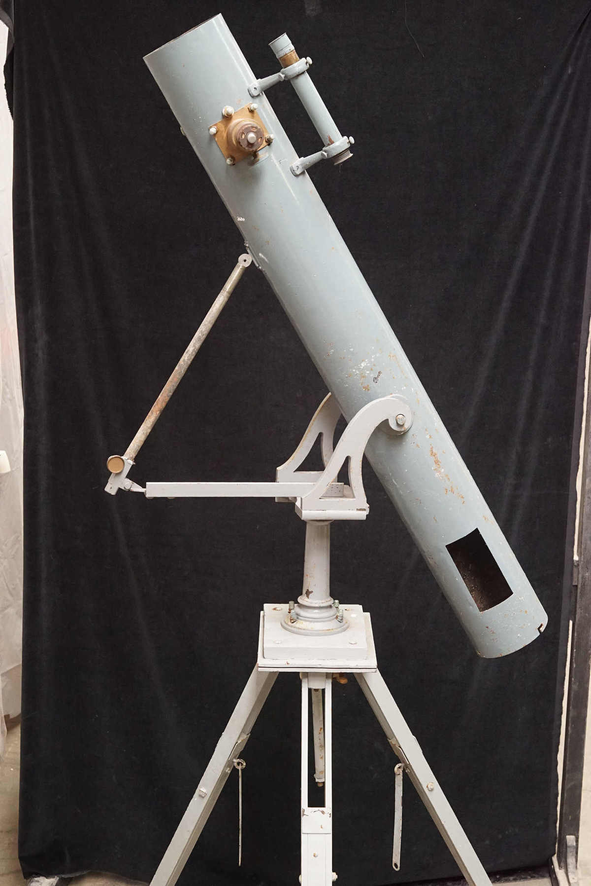 Harris & Son Newton telescope