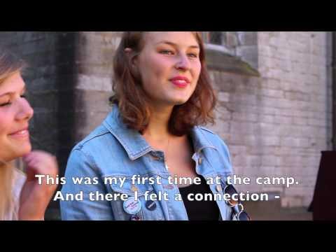Ecumenical camp Loreto 2015: A Swedish presentation