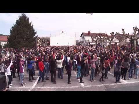 Euskadi, un mundo distinto
