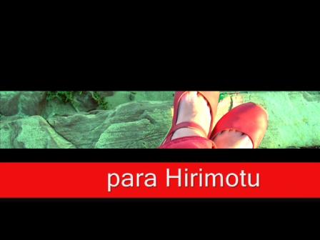 Para mi amiga invisible Hirimotu