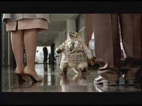 Badger Car Sales Man (funny commercial)