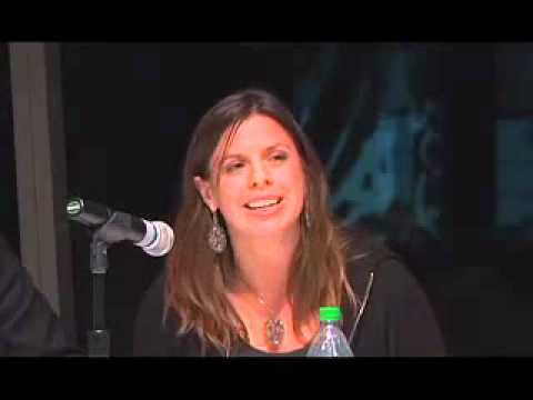 "Jessica Shearer, ""labor and faith organizer"""