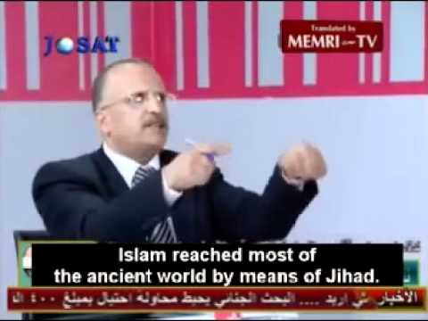 Honest Muslim
