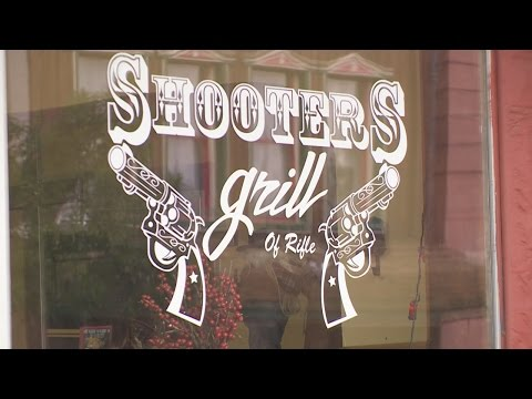 NRA News Ginny Simone Reporting | Servin' Up the Second Amendment