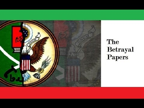The Betrayal Papers: Part II - In Plain Sight: A National Security Smoking Gun