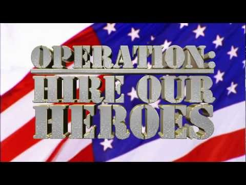 Operation Hire Our Heroes