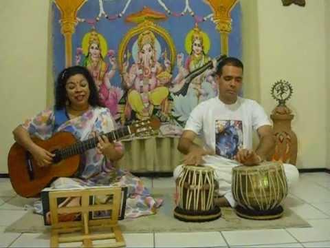 Radha Raman (Projeto Hanuman)