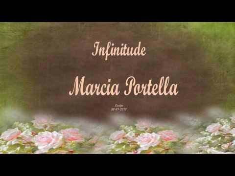 Infinitude Marcia Portella